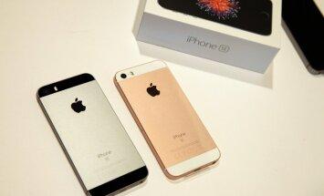Apple за год извлекла тонну золота из списанных iPhone и iPad