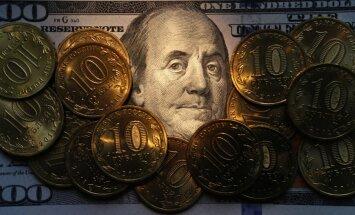 Конгресс США пригрозил России взрывной девальвацией рубля