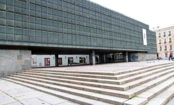 VNĪ Okupācijas muzeja piebūves ieceri VARAM varētu iesniegt oktobra sākumā