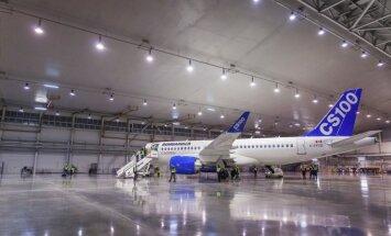 США грозят концерну Bombardier штрафными пошлинами в 220 процентов