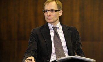 Bērziņa apsveikums Alijevam jāvērtē kontekstā, uzskata Sprūds