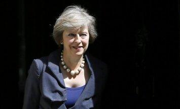 СМИ узнали о договоренности Великобритании и ЕС по сумме компенсации за Brexit