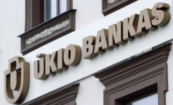 Lietuvas 'Ūkio bankas' no Latvijas 'PrivatBank' vēlas atgūt gandrīz 600 000 eiro