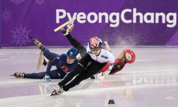 Dienvidkoreja dāsni prēmēs visus savus Pjhončhanas olimpisko un paralimpisko spēļu dalībniekus