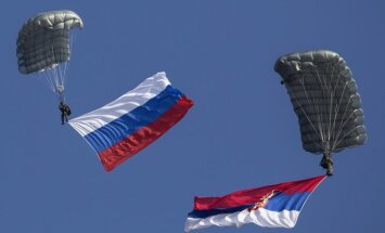 Сербия готова поменять планы по евроинтеграции, чтобы не ссорится с Россией