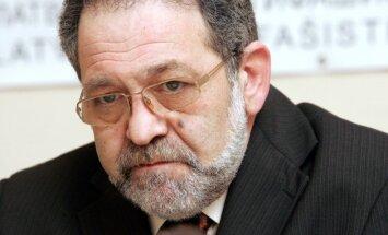 Antifašistu organizāciju līderu starpā radies konflikts par nozagtu naudu, ziņo 'Nekā Personīga'