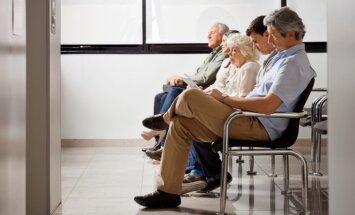 Valsts veselības apdrošināšana: kam tiks pilnais un kam nepilnais grozs