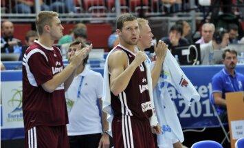 Latvijas basketbolistu nākamais 'šķērslis' – labi zināmā Ukraina