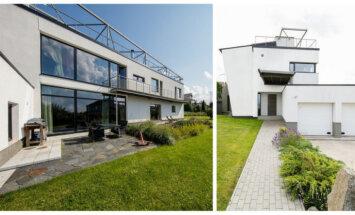 """ФОТО. Вилла """"Корабль"""": владелец эстонского бюро недвижимости выставил свой дом на продажу"""