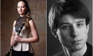 LNSO 'Koncertsarunas ar Goran Gora' noslēgs Mocarta 40. simfonija