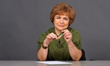 Ždanoka vienīgā no Latvijas EP deputātiem balsojusi pret ES tirgus piekļuvi Ukrainai