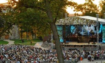 Ieskaties! 23. Starptautisko Siguldas Opermūzikas svētku programma