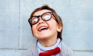 Ko prot un kā uzvedas bērni konkrētos vecumposmos – no gada līdz sešu gadu vecumam