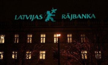 'Krājbankas' administrators aicina vērtspapīru īpašniekus izņemt viņiem pienākošos naudu