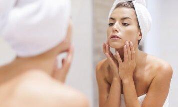 Raksturīgākās kļūdas un padomi – ābece pareizai sejas ādas kopšanai