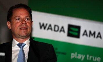 WADA, Британия и Германия разочарованы решением МОК о допуске России на Олимпиаду