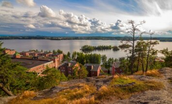 В диких условиях: топ-7 автомобильных маршрутов по Финляндии
