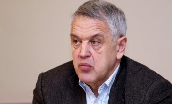 Гапоненко: Латвия превратилась в колонию Запада