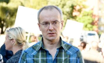 Ķekavas domes deputāts Kalniņš izstājas no JKP