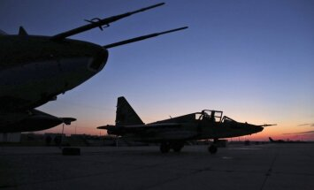 Российские СМИ: конфликт в Сирии страшнее санкций