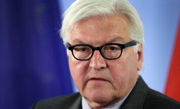 ES pastiprinās spiedienu pret Krieviju, paziņo Vācijas ministrs