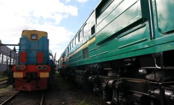'Daugavpils lokomotīvju remonta rūpnīca' vēlas saņemt 'Altum' atbalstu