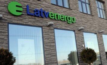 Лидером энергетической отрасли остается Latvenergo