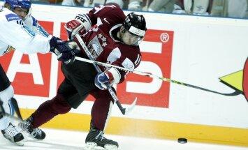 Māris Jass nav spējis izcīnīt vietu KHL kluba 'Lada' sastāvā