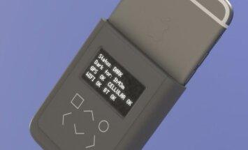Стукоустойчивый. Эдвард Сноуден разрабатывает спасающий от слежки чехол для iPhone