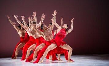Latvijā norisināsies 23. Starptautiskais Baltijas baleta festivāls