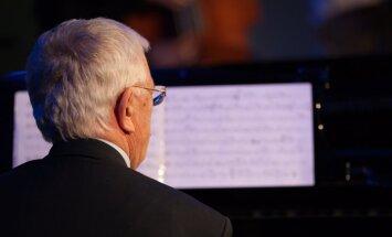 Paula labdarības koncertā savākti vairāk nekā 10000 latu