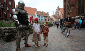 RTAB: tūristu skaits Rīgā sasniedzis rekordu