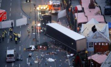 Что известно о трагедии в Берлине, во время которой погибли 12 человек