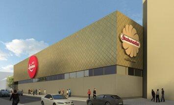 Владельцы Laimа вложат в новый завод 15 млн евро