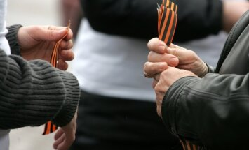 Krievijas amatpersona: Latvijas referendums par krievu valodas statusu ir tikai sākums