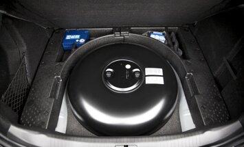'If': Pārreģistrējot auto pēc gāzes iekārtas uzstādīšanas, jauna OCTA nav jāpērk