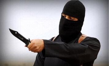 Nogalināts bēdīgi slavenais 'džihādists Džons', apstiprina ASV amatpersonas