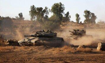 США подписали с Израилем соглашение о военной помощи на $38 млрд