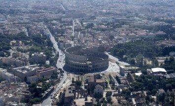 Itālija izraida islāmistu, kurš draudējis saindēt Romas ūdens sistēmu