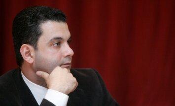 Hosams Abu Meri: Aukstais karš vai ceļš uz demokrātiju?