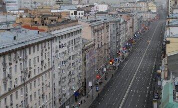"""Путин одобрил снос всех пятиэтажек-""""хрущевок"""" в Москве"""