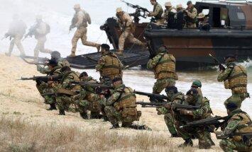 Eksperti ceļ trauksmi: NATO nav gatava pasargāt Eiropu no Krievijas