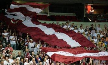 Latvija un Serbija rīkos 2019. gada Eiropas sieviešu basketbola čempionātu