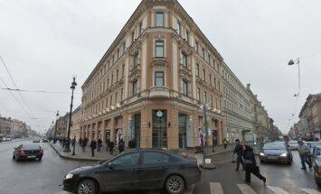 'Stockmann' pārdos universālveikalus Krievijā