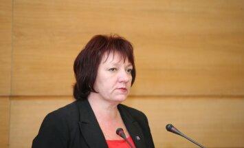 'Vienotība' pieprasa Izglītības, kultūras un sporta komitejas sēdē vērtēt mācību kvalitāti Rīgā
