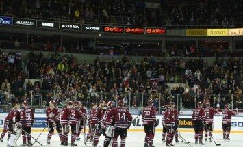 Rīgas 'Dinamo' jūlija nogalē piedalīsies pārbaudes turnīrā Baltkrievijā