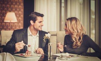 О ресторанных рейтингах. Доверяйте своему вкусу, а не мнению большинства!