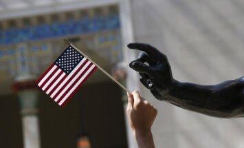 Латвийский малый бизнес выиграет от договора о торговле между ЕС и США