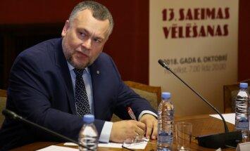 ЦИК не допустил к выборам Сейма семерых кандидатов в депутаты