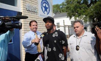 Aizturēts vēl viens Ņūorleānas apšaudē aizdomās turētais